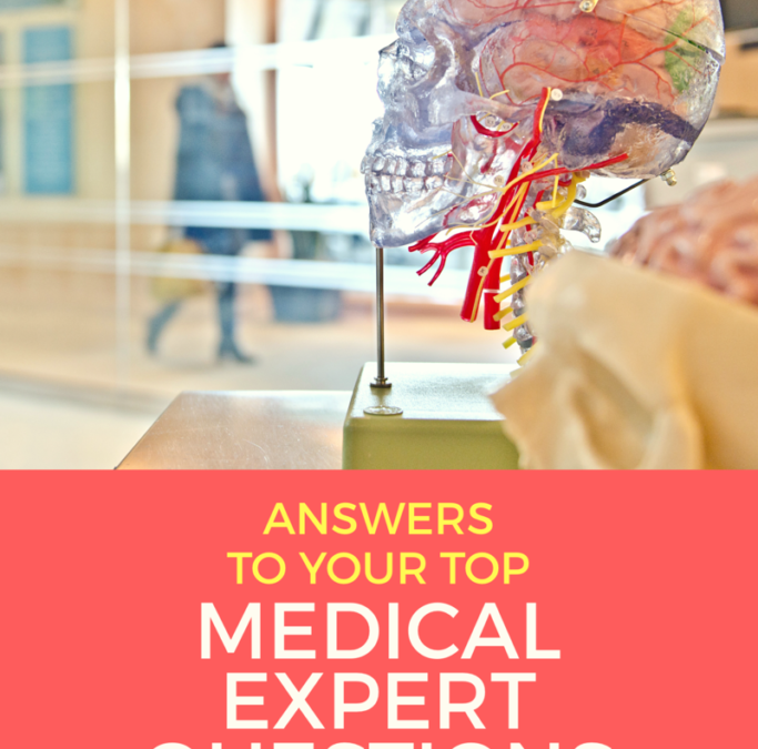 Your Medical Expert Witness Questions, Answered